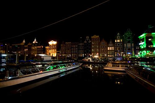 Amsterdama